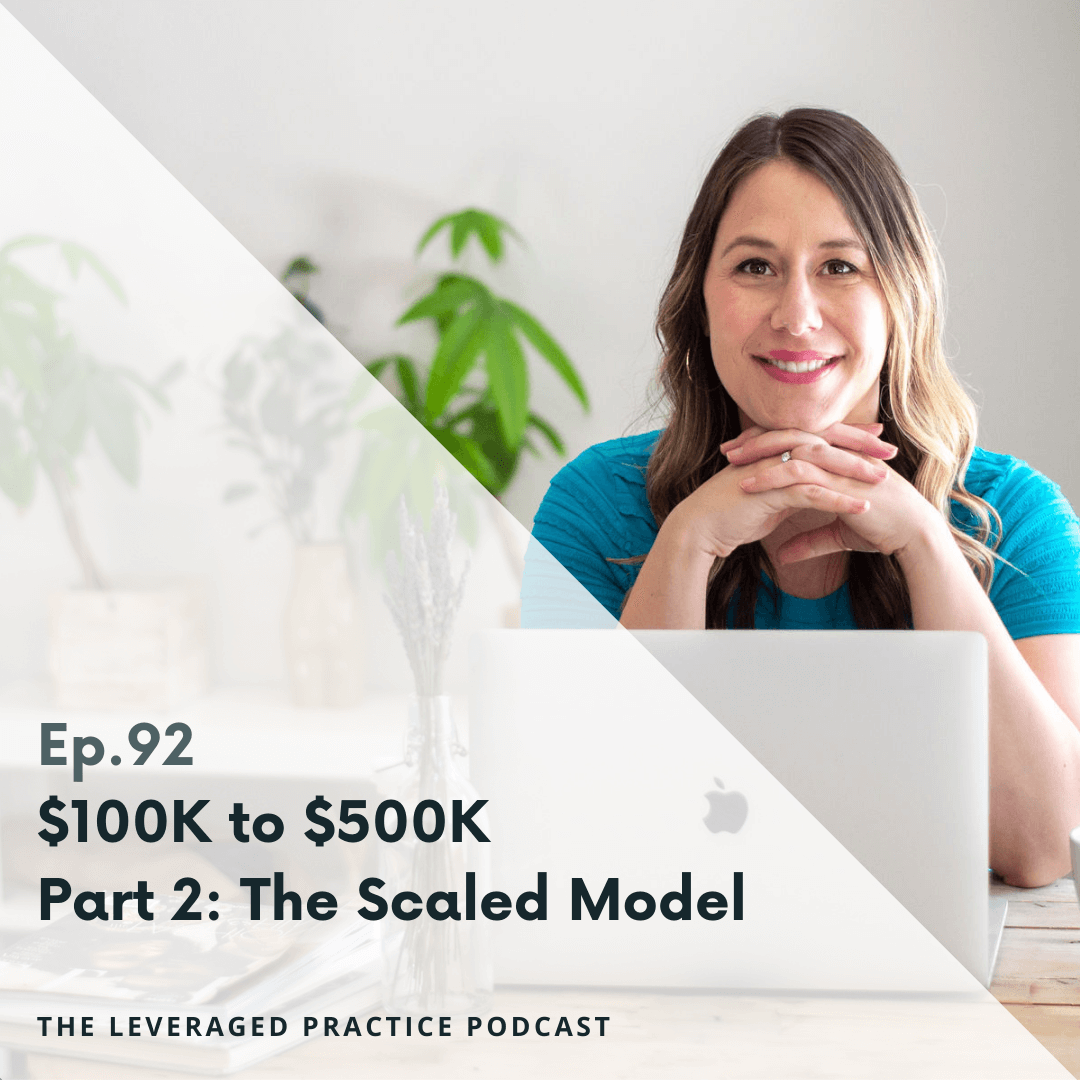 Ep. 92 $100 to $500K Part 2_ The Scaled Model (1)
